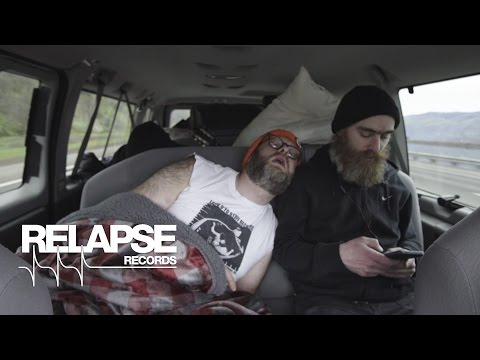 "RED FANG - ""Cut It Short"" (Official Music Video)"