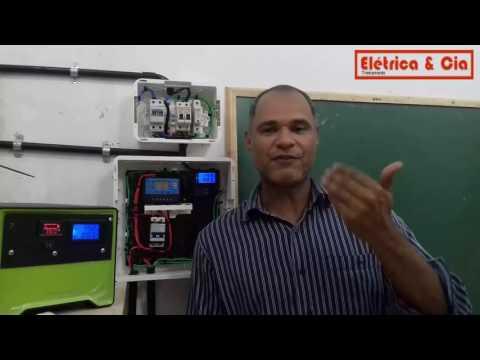 CURSO DE ENERGIA SOLAR FOTOVOLTAICO EM VÍDEO AULAS