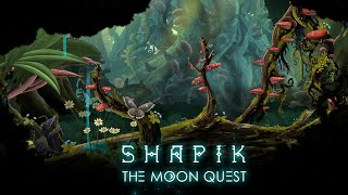 Shapik: The Quest Moon