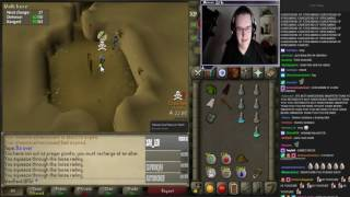 Its over (Sick Nerd DMM highlight w/chat)