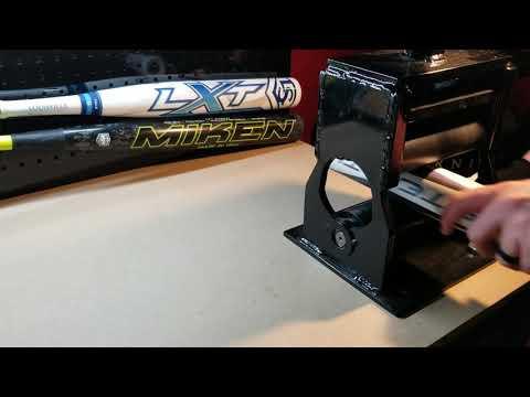 LongballBats.com Heat Roll: 2018 Easton STEALTH FLEX Composite Fastpitch Softball Bat, -11, FP18SF11