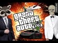 DUMB AND DUMBER! - Gta 5 (W/ vonk master) funny moments
