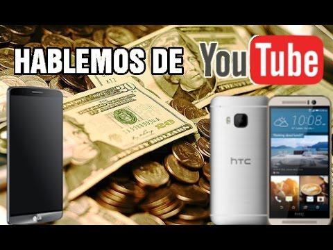 Hablemos de YouTube: Dinero, experiencia y... Las marcas nos pagan?