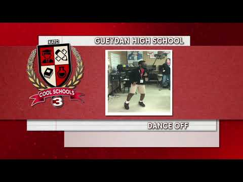 Cool Schools Gueydan High School