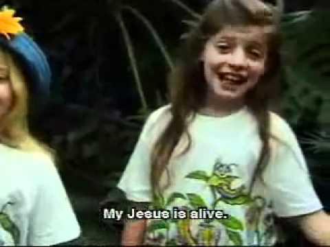 YouTube - Cedarmont Kids - Alive