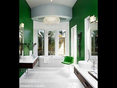 Utiliser le Vert Emeraude en dcoration couleur 2013 de Pantone  YouTube