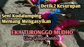 Jathilan Eka Turonggo Mudho Babak 1