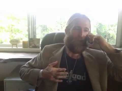 """Exclusive """"taser incident"""" interview with Maui Mayor Beau Hawkes"""