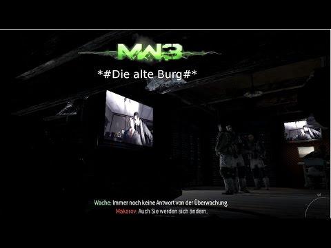 Call of Duty Modern Warfare 3   *Die alte Burg*   *#11#*    Let´s Play: CoD Modern Warfare 3