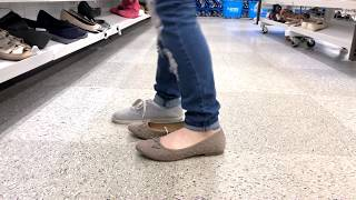 ASMR Trying on Shoes *REQUESTED*