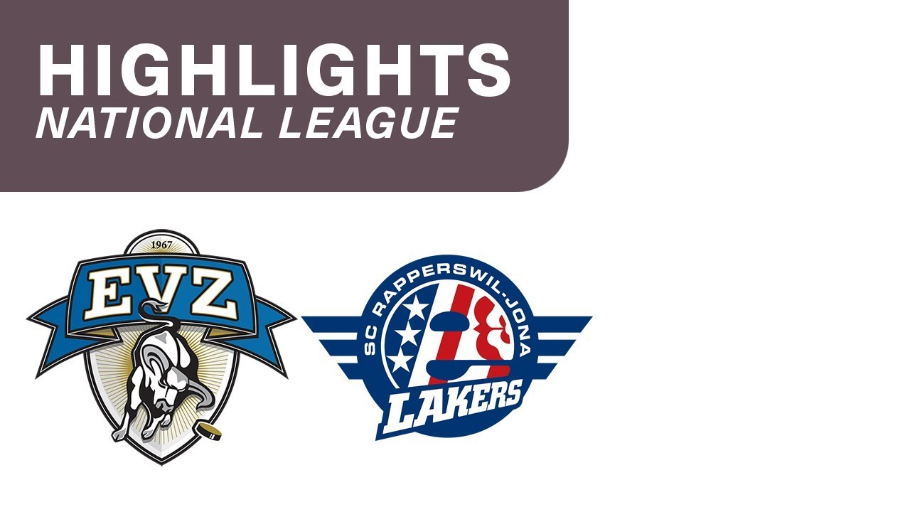 Zug vs. SCRJ Lakers 7:2 - Highlights National League