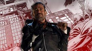 Did THAT Finale Scene Ruin Season 6 of Walking Dead