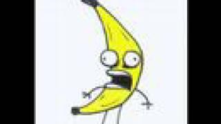 Trafassi - kom uit die bananenboom