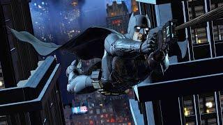NEW WORLD ORDER!! (Batman: The Telltale Series, Episode 3)