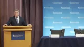 美共和党众议员克里斯·史密斯:摧残宗教和宗教中国化令人非常非常不安