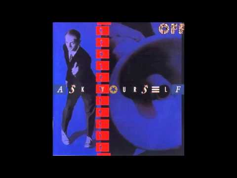 Off // Sven Väth // ask yourself // komplettes Album 1988
