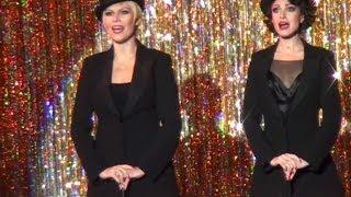 В Московском дворце молодежи состоялась премьера культового бродвейского мюзикла