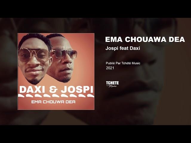 JOSPI FEAT DAXI - EMA CHOUAWA DEA