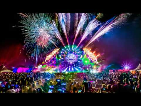 Hardstyle Summer Mix 2016