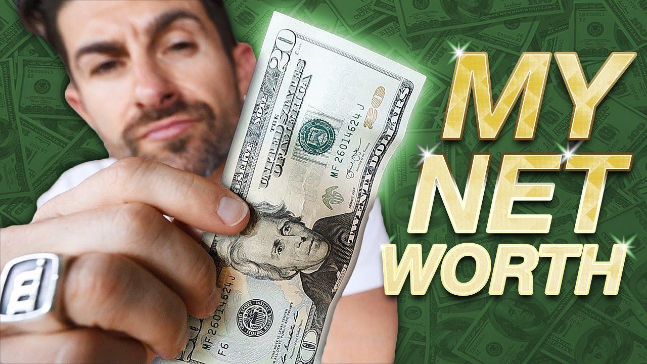 How Much Money Do I Make? (My Net Worth 2020 REVEALED)