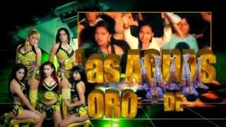 MEGAMIX AGUAS DE ORO - EVELYN CAMPOS,DJ EL CUERVO