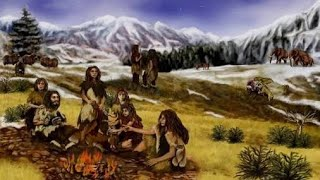 CONTROLLED FIRE in prehistory #invention - 02