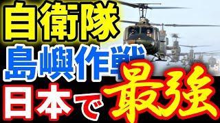 【陸上自衛隊】日本に必要な戦闘ヘリAH-1S(コブラ)の実力は?編成・戦闘計画《日本の火力》 動画をご覧頂きましてありがとうござ...
