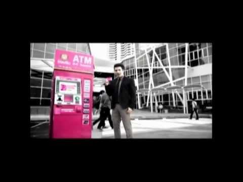 สปอตโฆษณา บัตรออมสิน VISA DEBIT SMART LIFE.mp4