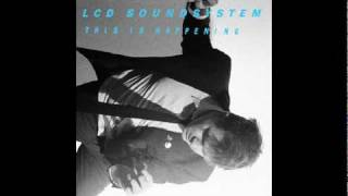 LCD Soundsystem - Somebody