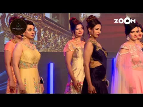 Sheetal Creation's Femina Mrs. Stylista West 2018 | Full Event | Winners & More