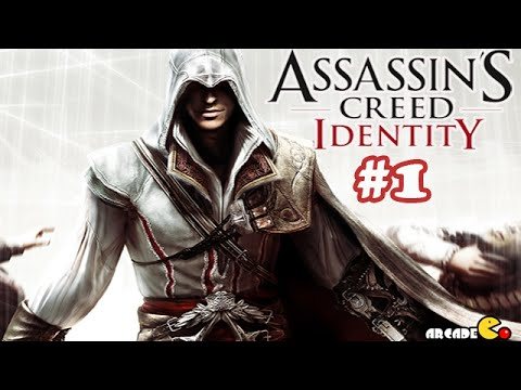 Assassin's Creed Identity: IOS/Android Gameplay Italy ...