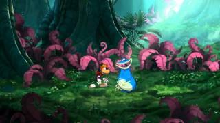 Rayman Origins: оригинальный трейлер.wmv