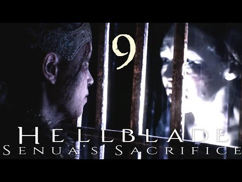 Hellbalde Senua's Sacrifice - 2 Girls 1 Let's Play Part 9