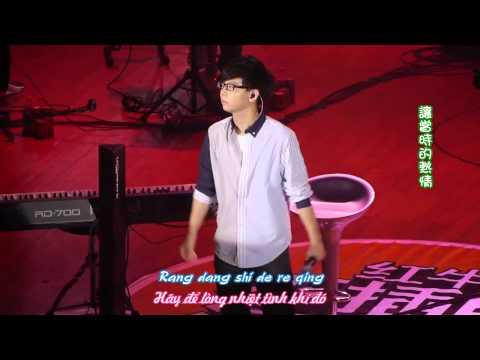 [Vietsub] Hồ Hạ - Hu Xia redbull unplugged concert part 2