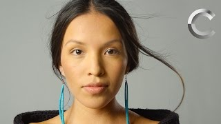 Diné / Navajo Nation (Sage) | 100 Years of Beauty  Ep 26 | Cut