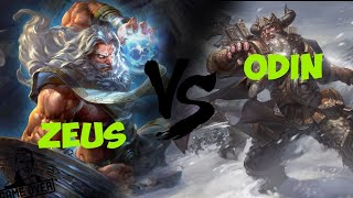 Download Fight of Gods (Steam) Zeus vs Odin