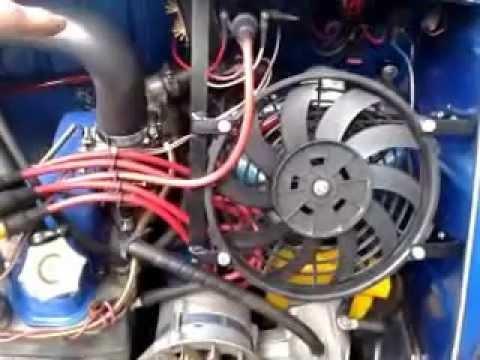 Venta De Autos >> Ultimo recurso para enfriar el Fitito - YouTube