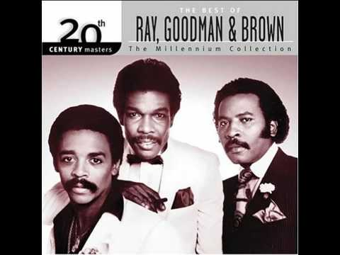 Ray, Goodman, and Brown- Special Lady
