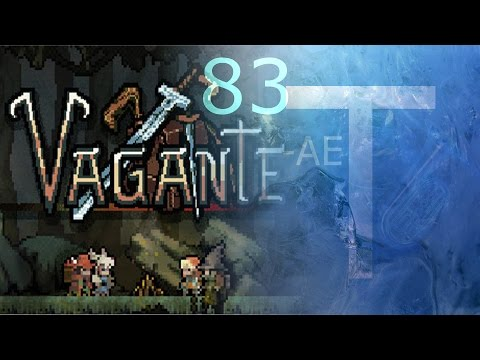 -AE: Vagante #83 [God Cursed Rogue, The Origin of the Vit. Monster]