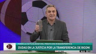 Esto reclaman los hinchas de Belgrano en la transferencia de Emiliano Rigoni