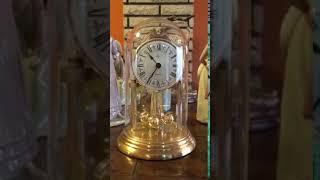 Reloj enviado por Julián