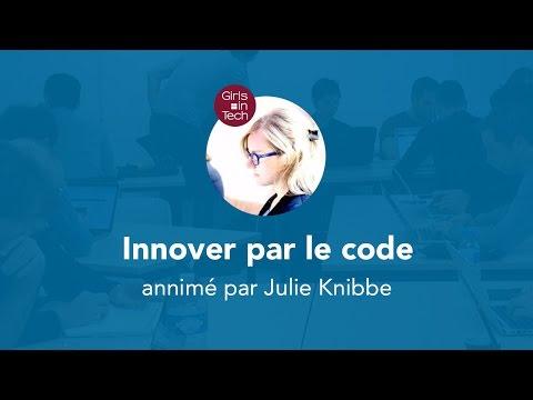 Girls In Tech- Innover par le code
