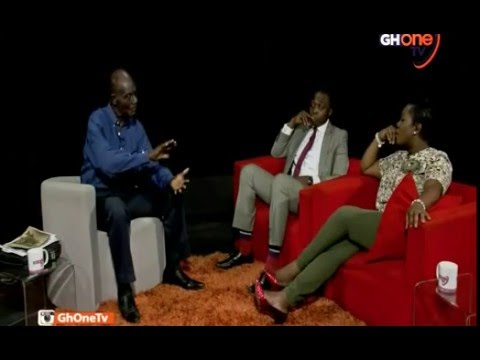 Major Agbeko Sedziafa (RTD) Talk Security of Dr Kwame Nkrumah