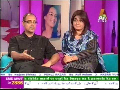 nusrat hussain 1, member of vital signes