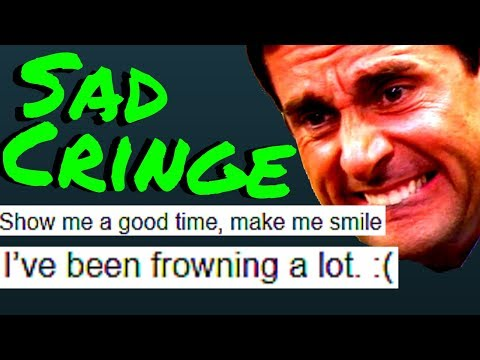 r/cringe + r/sadcringe | PAINFUL Sad Cringe [2] | Reddit Cringe