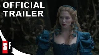 Beauty and the Beast [English] Official U.S. Trailer: A film by Christophe Gans.