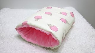 Подушка для кормления на руку . МК