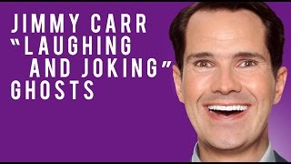 Jimmy Carr - Laughing and Joking - Ghosts