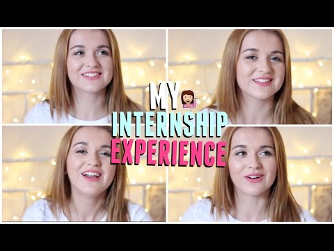 My Beauty PR Internship Experience - Smashbox Cosmetics