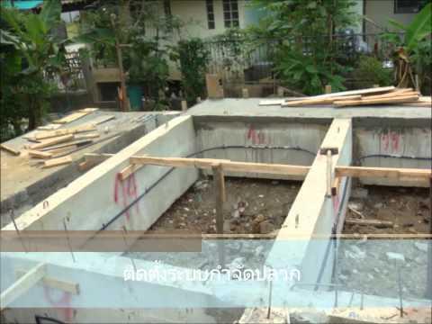 การก่อสร้าง บ้านประหยัดพลังงาน